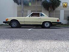 1979 Mercedes-Benz 450SL for sale 100965299