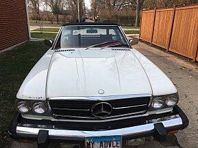 1979 Mercedes-Benz 450SL for sale 100976903