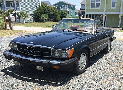 1979 Mercedes-Benz 450SL for sale 100989426