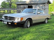 1979 Mercedes-Benz 450SL for sale 100990678