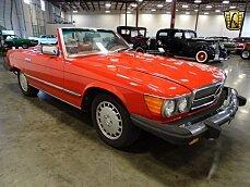 1979 Mercedes-Benz 450SL for sale 101024182
