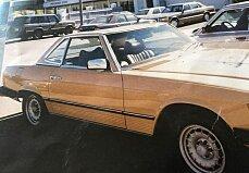 1979 Mercedes-Benz 450SL for sale 101047506