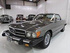 1979 Mercedes-Benz 450SLC for sale 100811721