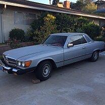 1979 Mercedes-Benz 450SLC for sale 100820846