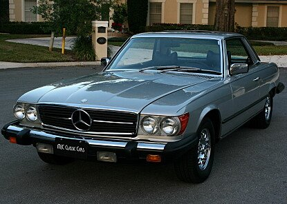 1979 Mercedes-Benz 450SLC for sale 100842396