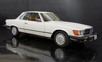 1979 Mercedes-Benz 450SLC for sale 100751878