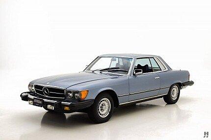 1979 Mercedes-Benz 450SLC for sale 100882228