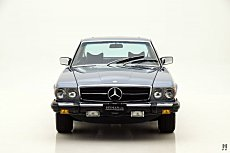 1979 Mercedes-Benz 450SLC for sale 101004226