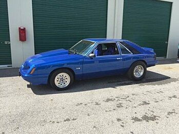 1979 Mercury Capri for sale 100827449