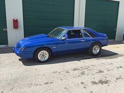 1979 Mercury Capri for sale 100827449