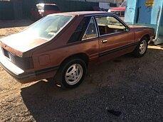 1979 Mercury Capri for sale 100832523