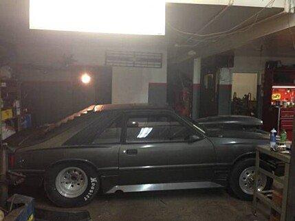 1979 Mercury Capri for sale 100906831