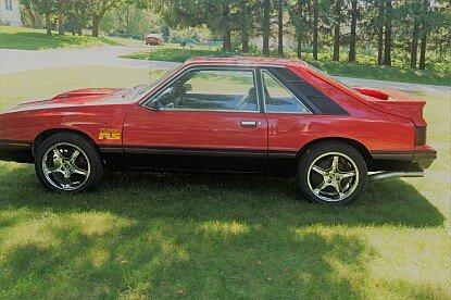 1979 Mercury Capri for sale 100944545