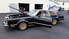 1979 Mercury Cougar for sale 100722575
