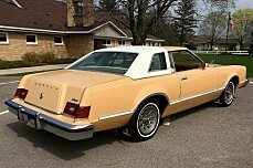 1979 Mercury Cougar for sale 100758181