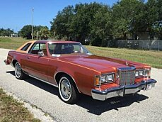 1979 Mercury Cougar for sale 100827210