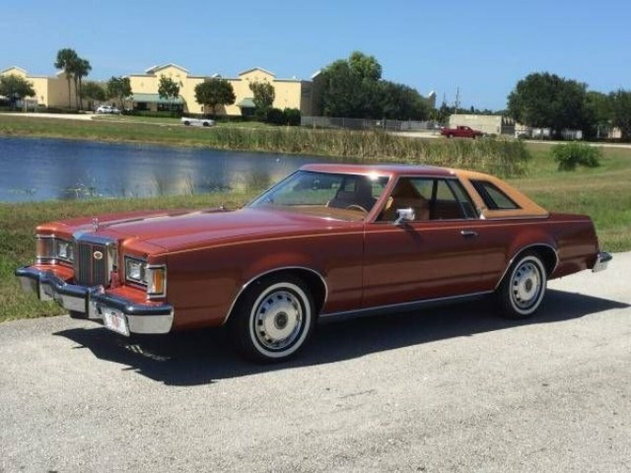 American Muscle Cars For Sale >> 1979 Mercury Cougar for sale near Cadillac, Michigan 49601 - Classics on Autotrader