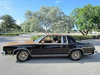 1979 Oldsmobile Cutlass for sale 100797394