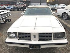 1979 Oldsmobile Cutlass for sale 100780939