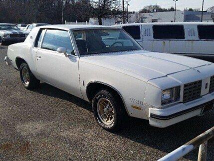1979 Oldsmobile Cutlass for sale 100780939