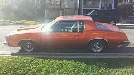 1979 Oldsmobile Cutlass for sale 100827057
