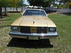 1979 Oldsmobile Cutlass for sale 100827205