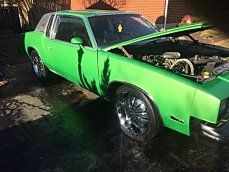 1979 Oldsmobile Cutlass for sale 100852013