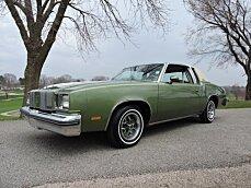 1979 Oldsmobile Cutlass for sale 100861603