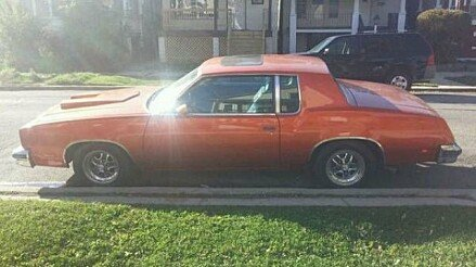 1979 Oldsmobile Cutlass for sale 100961820
