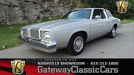 1979 Oldsmobile Cutlass for sale 100964330