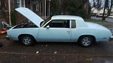 1979 Oldsmobile Cutlass for sale 100984881