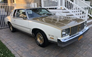 1979 Oldsmobile Cutlass Calais Coupe for sale 101039174