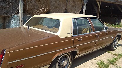 1979 Oldsmobile Ninety-Eight for sale 100770082