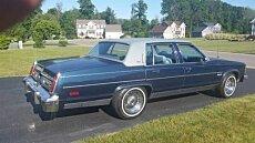 1979 Oldsmobile Ninety-Eight for sale 100804994