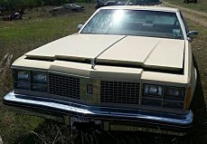 1979 Oldsmobile Ninety-Eight for sale 100878180