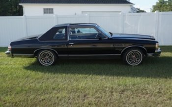 1979 Pontiac Bonneville for sale 100784915