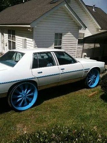 1979 Pontiac Bonneville for sale 100827096
