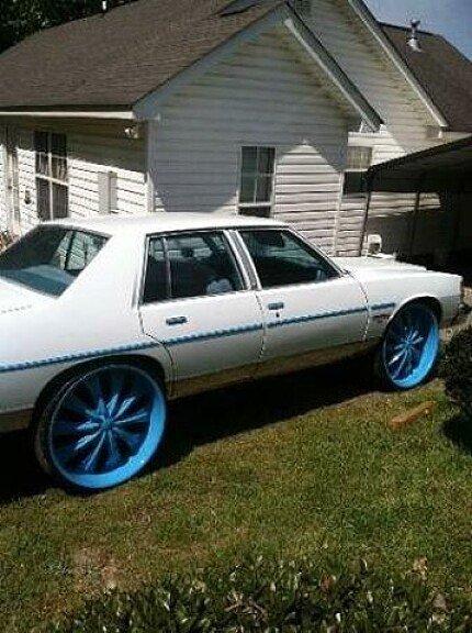 1979 Pontiac Bonneville for sale 100827096
