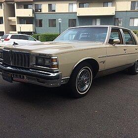 1979 Pontiac Bonneville for sale 100867870