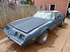 1979 Pontiac Firebird for sale 100290352