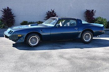 1979 Pontiac Firebird for sale 100740493