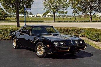 1979 Pontiac Firebird for sale 100756496