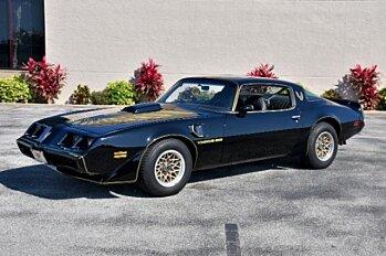 1979 Pontiac Firebird for sale 100758984