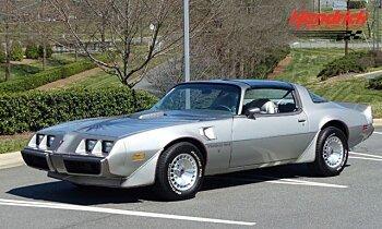 1979 Pontiac Firebird for sale 100777022