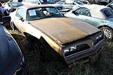 1979 Pontiac Firebird for sale 100821777