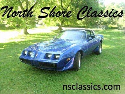 1979 Pontiac Firebird for sale 100840739