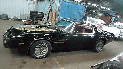 1979 Pontiac Firebird for sale 100841514