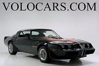 1979 Pontiac Firebird for sale 100848136