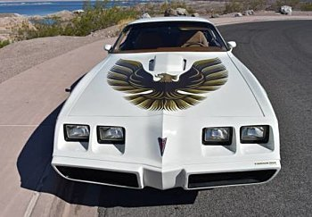 1979 Pontiac Firebird for sale 100799189