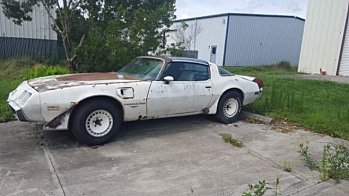 1979 Pontiac Firebird for sale 100827016